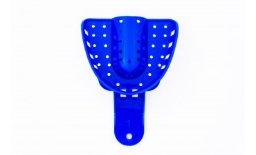 SINGLE USE IMPRESSION TRAY